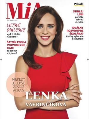 Mia magazín