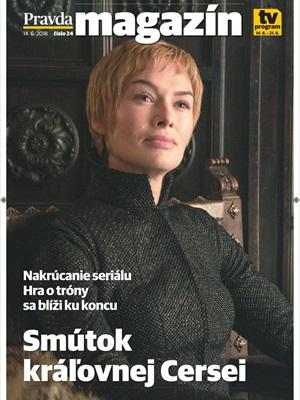 Magazín Pravdy